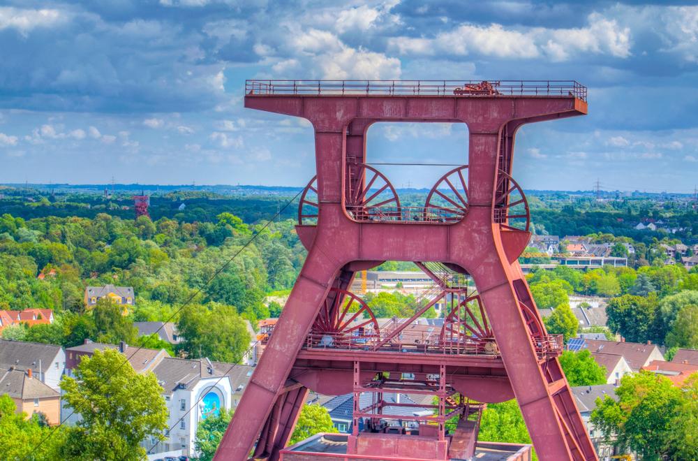 Stadt Essen will Solaranlagen fördern