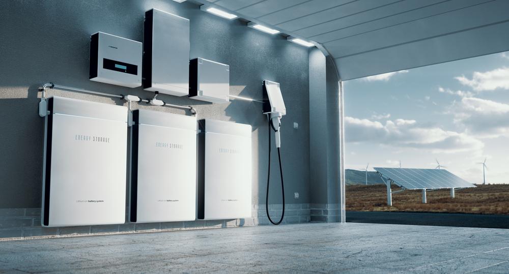 Über die eigene Photovoltaikanlage das E-Auto aufladen